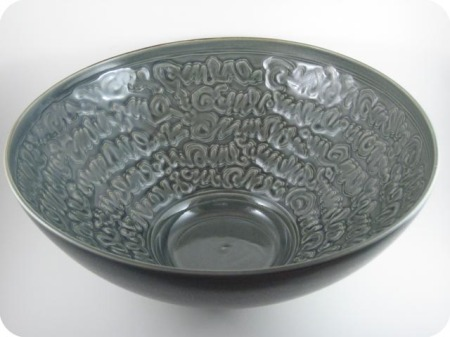 bowl interior