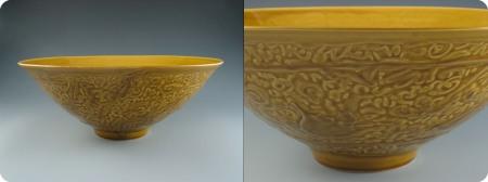 yeller bowl