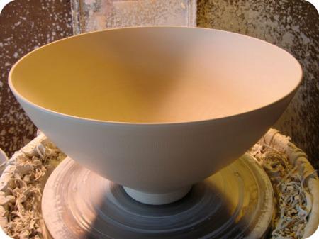 wet bowl