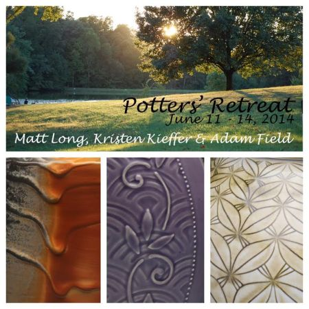 potters' retreat